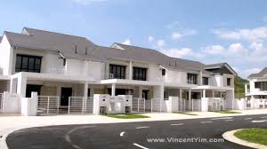 terrace house design ideas malaysia youtube