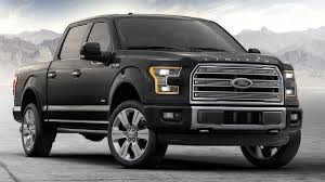 Ford F150 Truck 2014 - 2015 ford f150 expert review from donated car deals