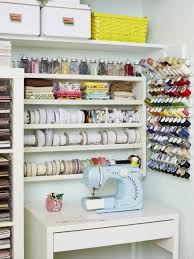 amazing craft sewing room design inspiration feat marvelous wooden