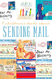 Kids Books About Thanksgiving 7 Children U0027s Books About Sending Mail Activities Child And Books