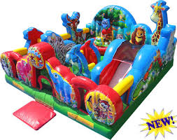 bounce house rentals bounce house rentals in lake worth water slide rentals in lake