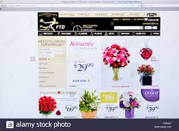 Delivery Flower Service - ftd florist website online flowers and gifts delivery service