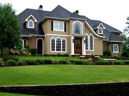 House Exterior Painting - paint colors for houses