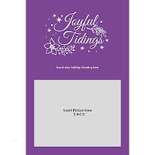 30 photo insert greeting cards 4x6 free design card template
