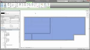 Create A Floor Plan by Revit Lt Getting Started Creating A Floor Youtube