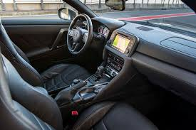 nissan 370z interior 2017 2017 nissan gt r first drive review