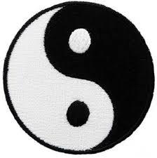 aliexpress yang aliexpress com comprar yin yang bordado hierro en karate parche tai