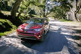 toyota rav4 trd roughing it in style toyota introduces the 2018 tundra and