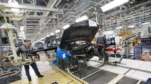 where is toyota made who and where makes toyota cars brands