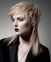 modern mullet haircut women google search very me hair looks