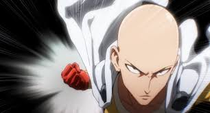 One-Punch Man - 2015