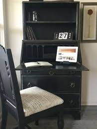 Repurposed Secretary Desk Repurposed Secretary Desk It U0027s All About Inspiration Pinterest