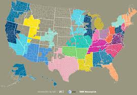 Map States Why States Matter