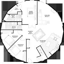 Deltec Homes Floor Plans 30 Best Deltec U0026 Round Home Ideas Images On Pinterest Round