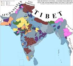 Map Of India And China by Map Thread Viii Page 461 Alternate History Discussion
