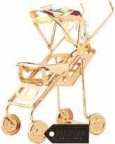 sweet deal on weez industries baby stroller carriage ceiling fan