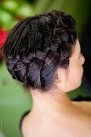 swedish hairstyles swedish crown braid tutorial