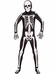 Halloween Costume Skeleton 25 Scary Costumes Images Scary Costumes