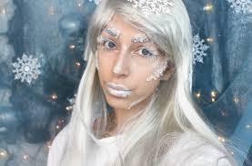 get the look ice queen costume bundle costumes wigs theater