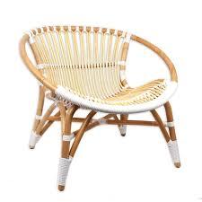 siege en rotin fauteuil en rotin nature découvertes