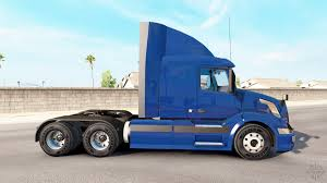 american volvo trucks vnl 430 v1 4 for american truck simulator
