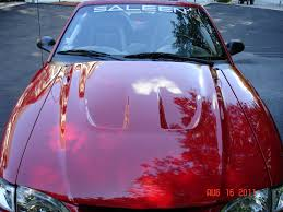 1996 s351 speedster 96 0018s offered on ebay saleen owners and