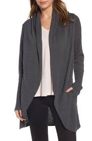 women s grey cardigan sweaters nordstrom