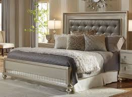 bedroom sets queen size traditional chagne 6 piece queen bedroom set diva rc willey
