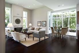 best rug pads for hardwood floors family room contemporary with