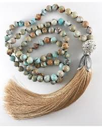 tassel necklace bead images Pre black friday deal alert beaded tassel necklace turquoise