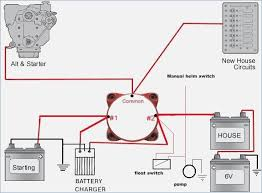guest marine battery charger wiring diagram free wiring