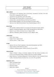 short resume example networking resume sample 1 samples of