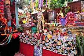 dia de los muertos decorations dia de los muertos festivals and events in san diego cinquentanera