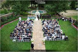 wedding ceremony layout weddings at meadowbrook mansion in rochester mi review