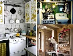kitchen arrangement ideas 38 cool space saving small kitchen design ideas amazing diy
