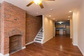 Livingroom Johnston Dominion Renovated Living Rooms Section 8 Tenants Baltimore