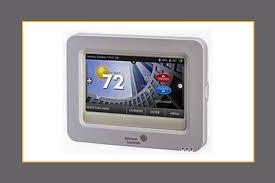 hvac thermostats u2013 programmable temperature controls johnson