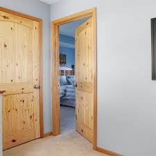 Exterior Pine Doors Knotty Pine Trim And Doors Knotty Pine Door Trim Http Www