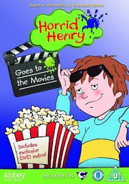 Horrid Henry The Movie 2011 (HD)