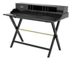 Schreibtisch Klein Schwarz Casa Padrino Luxus Schreibtische U0026 Sekretäre Handgefertigte
