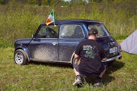lexus owners club ireland thousands of minis invade ireland for 2017 international meeting
