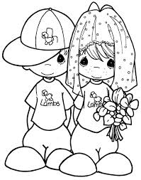 wedding dress coloring pages 259 best wedding coloring images on pinterest drawings coloring