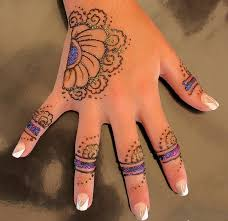 Tattoos Ideas For Kids Kids Henna Designs Children Mehndi Design For Eid 2014 07 Gif 640