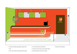 Shop In Shop Interior Designs by Just Juice Shop Interior Design Two Heads Website U0026 Graphic