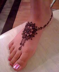beautiful henna tattoo designs for girls styles time