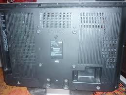 tv l reset sharp aquos 32 model lc32 px5m tv lcd picture problem badcaps forums