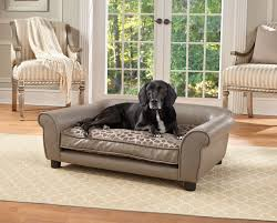 sofa dog beds you u0027ll love wayfair
