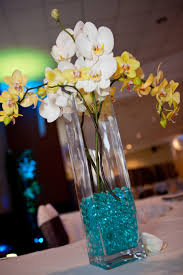 Blue Vases For Wedding 232 Best Waterbeads Wedding Images On Pinterest Candles