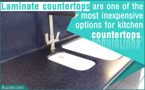 Painting Laminate Countertops Kitchen This Is One Of The Best Methods To Paint Laminate Countertops