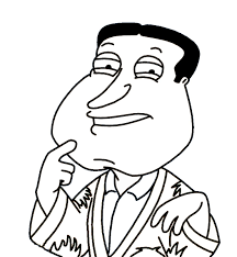family guy coloring pages